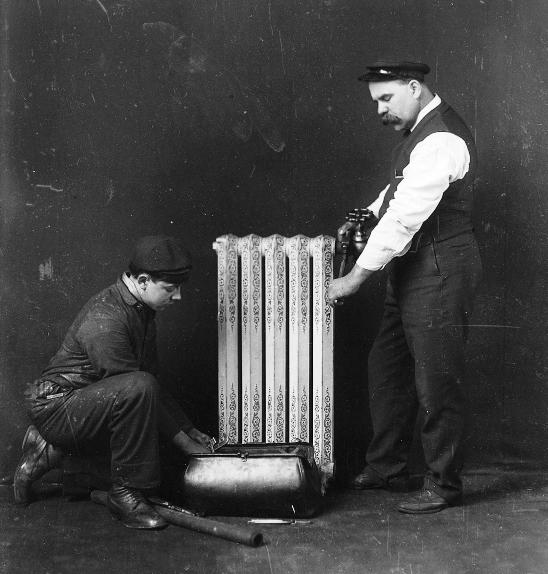 Comment purger un radiateur info plomberie info plomberie for Purger un chauffe eau