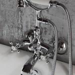 Flexible de douche neuf